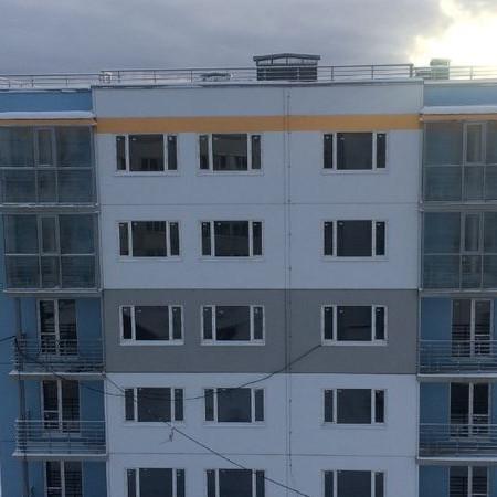 ЖК 84 Высота,этапы работ,ход строительства 2017