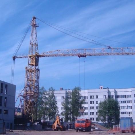ЖК 84 Высота,этапы работ,ход строительства