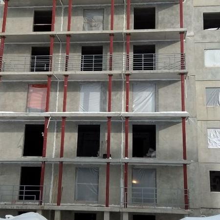 ЖК 84 Высота,этапы работ,ход строительства 2018